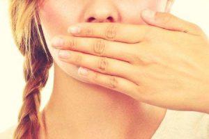 o que pode aliviar a síndrome da boca ardente