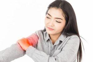 o que pode causar uma lesão nervosa