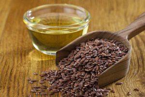 o que são flaxseeds e quais são seus benefícios