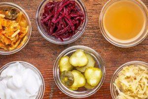 os probióticos ajudam a síndrome do intestino irritável