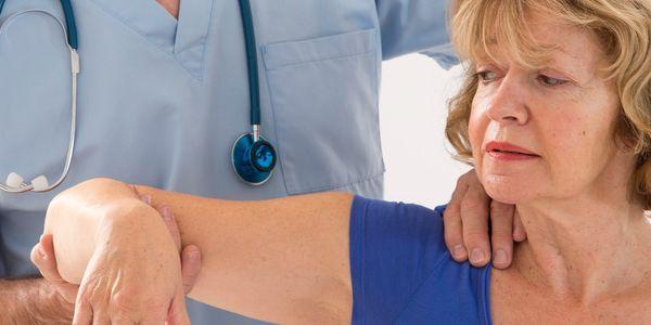 osteoartrite da articulação do ombro