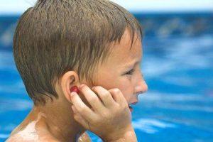 otite externa ou nadadores seus causa sintomas tratamento e prevenção