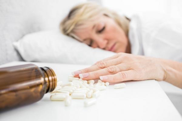 overdose de Vicodin
