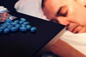 perigos de tomar medicamentos anti-ansiedade