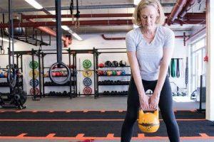 plano de dieta e exercício para pessoas de 30 anos