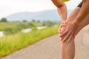 pode correr ou correr causa dor no joelho