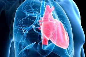 pode pericardite danificar o coração