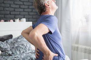 pode síndrome do intestino irritável causar dor lombar