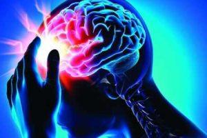 pode um buraco no coração causar um acidente vascular cerebral