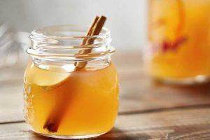 pode vinagre de maçã ajudá-lo a perder gordura da barriga