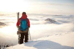 por que você se cansa mais rápido em altas altitudes e como tratá-lo