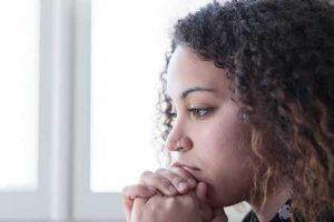 preocupação e ansiedade