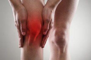 principais causas de dor nas articulações do joelho