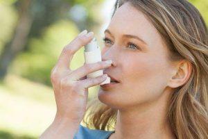 qual é a alternativa para inaladores genéricos de asma