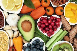 qual é a dieta para insuficiência cardíaca congestiva