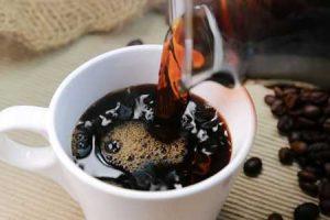 quanta cafeína é considerada segura