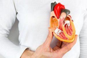 quantas etapas existem para insuficiência cardíaca congestiva