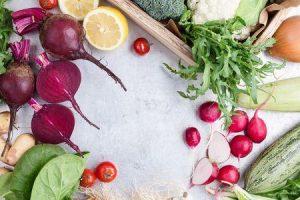 que alimentos tornam seu corpo mais alcalino