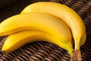 são bananas boas para o seu fígado