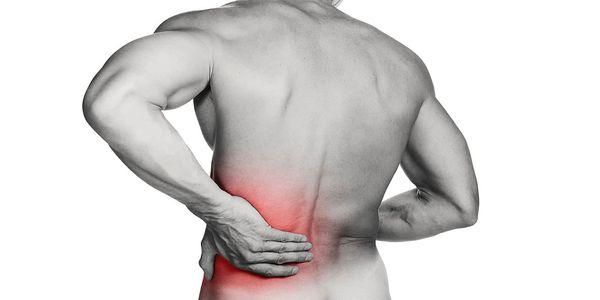 síndrome das costas falhadas