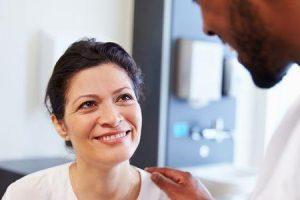 sangramento após a menopausa