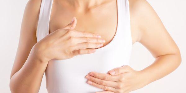 secreção mamária ou secreção mamilar