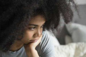 sinais de depressão em crianças e tratamento para depressão infantil