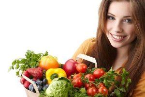 superalimentos para a saúde das mulheres