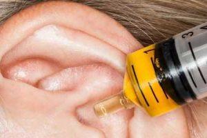 tipos comuns de infecções de ouvido