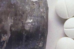toxicidade de lítio
