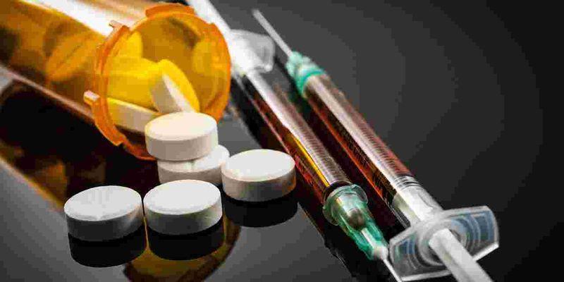 tratamento com opiáceos