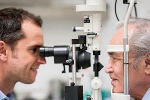 tratamento de degeneração macular