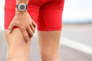 tratamento para ruptura do tendão dos músculos isquiotibiais