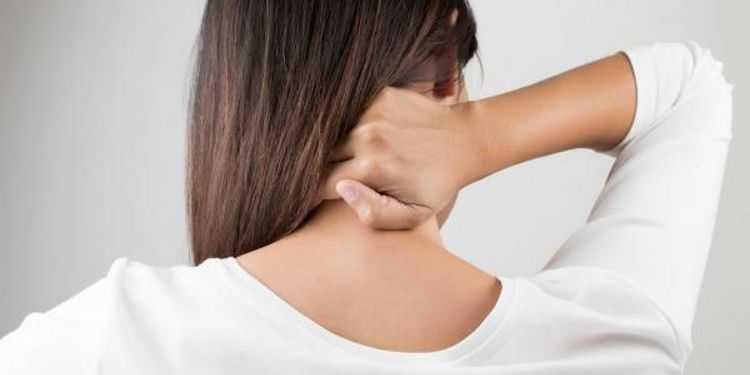 tratamentos quiropráticos para dor no pescoço