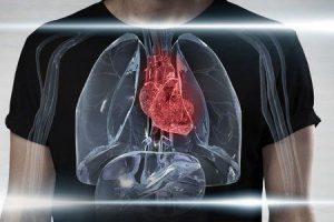 uma infecção cardíaca fatal