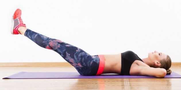 uttana padasana ou pose de perna levantada