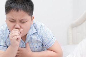 vômito sem sintomas associados em crianças