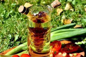 vinagre de maçã para perder peso
