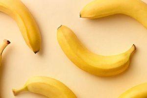 você pode comer casca de banana