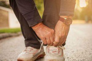 você pode obter deficiência para doença vascular