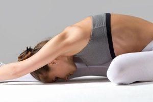 yoga para as crianças dormirem melhor