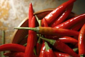 15 usos medicinais de pimenta caiena