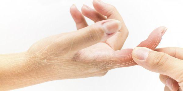 4 maneiras eficazes de se livrar dos dedos gordos