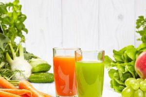 7 alimentos eficazes para a limpeza dos rins