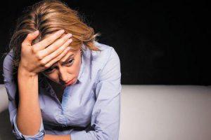 Lidar com transtorno de ansiedade generalizada