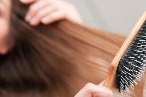 Perda de peso excessiva e perda de cabelo
