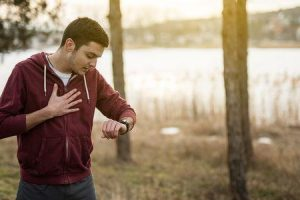 Por que os sintomas da asma variam com as mudanças climáticas