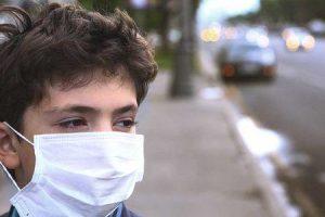 Quão eficaz é a máscara facial na prevenção da gripe