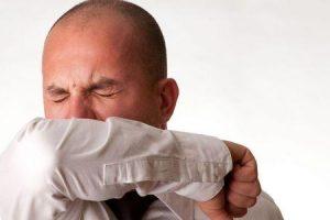 Quanto tempo dura uma tosse