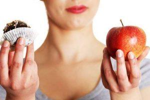 Quanto tempo leva para parar o desejo por açúcar